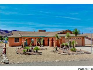 3260 Osborn Dr, Lake Havasu City, AZ 86406 (MLS #927802) :: Lake Havasu City Properties