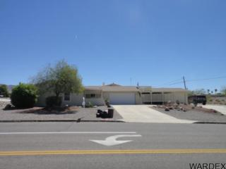2712 Smoketree Ave N, Lake Havasu City, AZ 86403 (MLS #927953) :: Lake Havasu City Properties