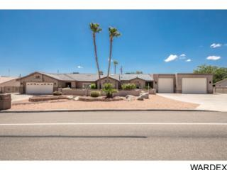 3522 Palo Verde Blvd N, Lake Havasu City, AZ 86404 (MLS #927954) :: Lake Havasu City Properties