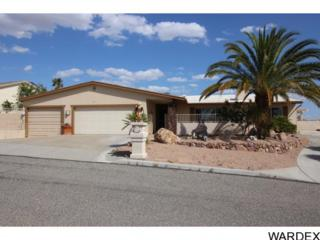 320 Buccaneer Ln, Lake Havasu City, AZ 86406 (MLS #927985) :: Lake Havasu City Properties
