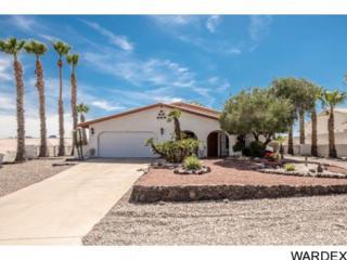 941 Revere Dr, Lake Havasu City, AZ 86406 (MLS #927988) :: Lake Havasu City Properties
