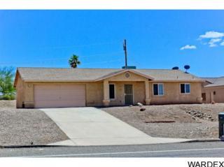 3250 Mcculloch Blvd N, Lake Havasu City, AZ 86403 (MLS #927994) :: Lake Havasu City Properties