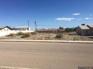 2440 San Juan Dr #3, Lake Havasu City, AZ 86403 (MLS #928018) :: Lake Havasu City Properties