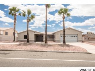 3070 Kiowa Blvd S, Lake Havasu City, AZ 86404 (MLS #928035) :: Lake Havasu City Properties