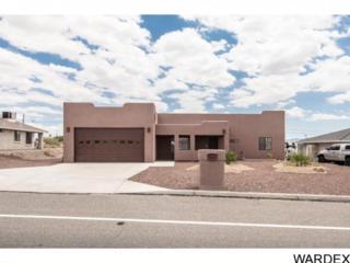 3138 Kiowa Blvd S, Lake Havasu City, AZ 86403 (MLS #928039) :: Lake Havasu City Properties