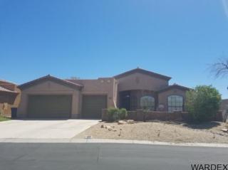 3638 N Citation Rd, Lake Havasu City, AZ 86404 (MLS #928053) :: Lake Havasu City Properties