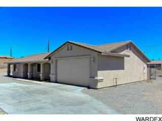 3754 Sunny Ridge Cir, Lake Havasu City, AZ 86406 (MLS #928057) :: Lake Havasu City Properties