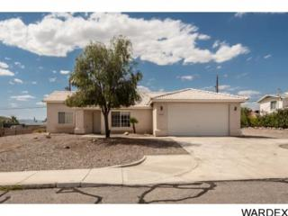2819 Mcculloch Blvd N, Lake Havasu City, AZ 86403 (MLS #928068) :: Lake Havasu City Properties