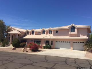 575 Player Ln, Lake Havasu City, AZ 86406 (MLS #928071) :: Lake Havasu City Properties