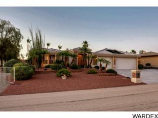1807 Ambas Dr, Lake Havasu City, AZ 86403 (MLS #928095) :: Lake Havasu City Properties