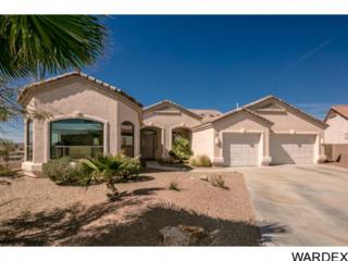 3765 Surrey Hills Ln, Lake Havasu City, AZ 86404 (MLS #919698) :: Lake Havasu City Properties