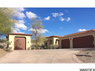 7081 Avienda Tierra Vis, Lake Havasu City, AZ 86406 (MLS #923200) :: Lake Havasu City Properties