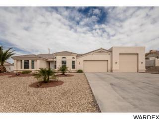 3121 Rocking Horse Dr, Lake Havasu City, AZ 86406 (MLS #926625) :: Lake Havasu City Properties