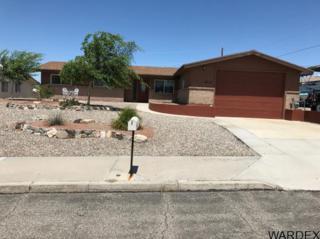 3035 Saratoga Ave, Lake Havasu City, AZ 86406 (MLS #927843) :: Lake Havasu City Properties