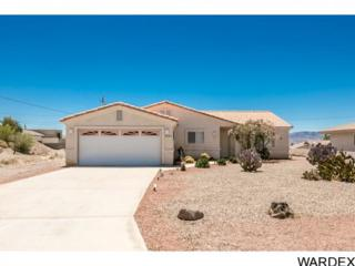 3894 Aqua Way, Lake Havasu City, AZ 86406 (MLS #928081) :: Lake Havasu City Properties