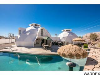 4061 Blue Canyon Rd, Lake Havasu City, AZ 86406 (MLS #920434) :: Lake Havasu City Properties