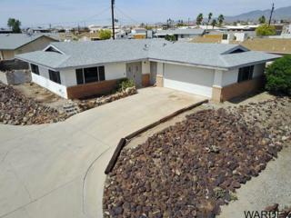 1841 Papago Dr, Lake Havasu City, AZ 86403 (MLS #926924) :: Lake Havasu City Properties