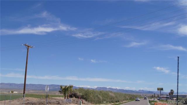9828 S Phoenix Drive, Mohave Valley, AZ 86440 (MLS #953534) :: The Lander Team
