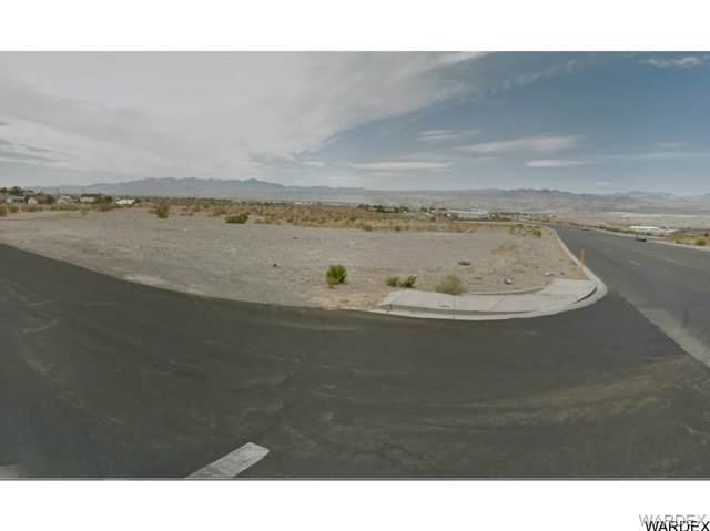 1601 Corona Vista, Bullhead, AZ 86442 (MLS #896280) :: The Lander Team