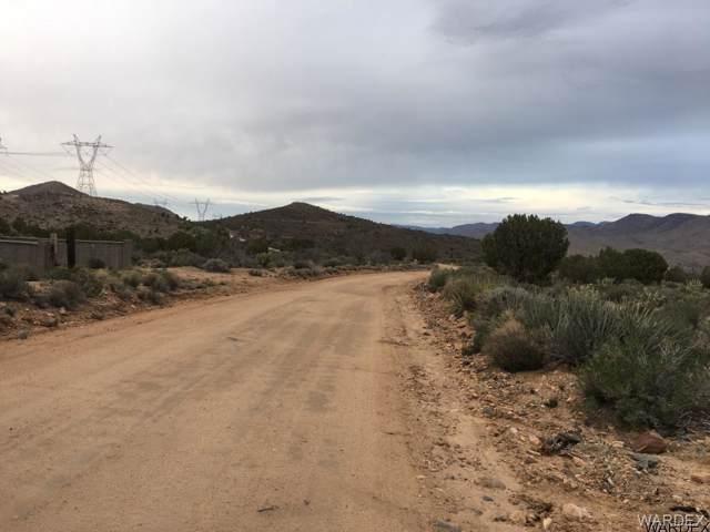 7340 N Frerichs Ranch Road, Hackberry, AZ 86411 (MLS #916454) :: The Lander Team