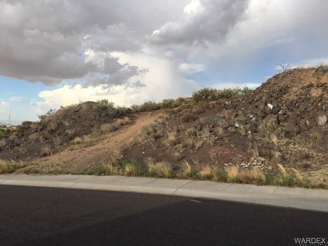 4010 Redhill Drive, Kingman, AZ 86409 (MLS #918050) :: The Lander Team