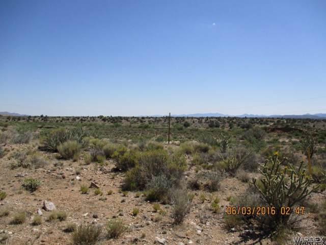0000 E Lan Drive, Kingman, AZ 86401 (MLS #920191) :: The Lander Team