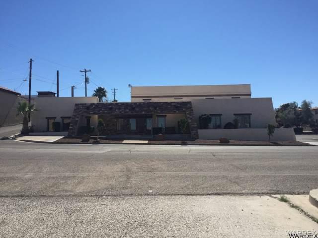 1370 Ramar Road, Bullhead, AZ 86442 (MLS #924991) :: AZ Properties Team | RE/MAX Preferred Professionals