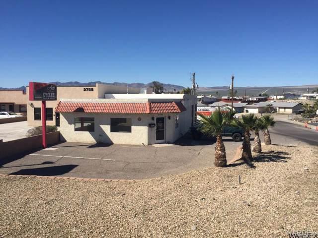 2751 Highway 95, Bullhead, AZ 86442 (MLS #925233) :: AZ Properties Team | RE/MAX Preferred Professionals