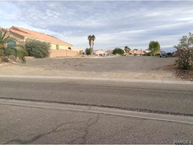 1964 E Fairway Drive, Fort Mohave, AZ 86426 (MLS #934708) :: The Lander Team