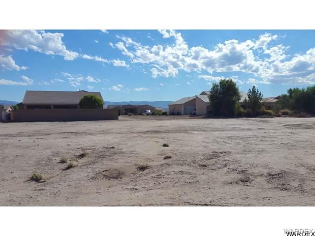 0 S Calle Del Media, Mohave Valley, AZ 86440 (MLS #939699) :: The Lander Team
