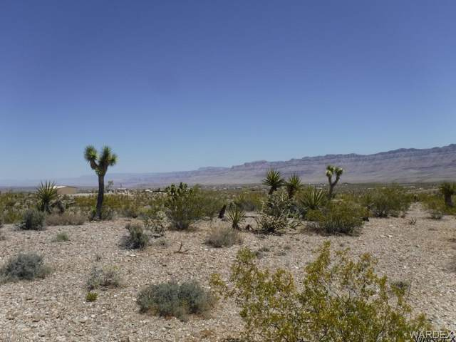 1825 W Promontory Drive, Meadview, AZ 86444 (MLS #940473) :: The Lander Team