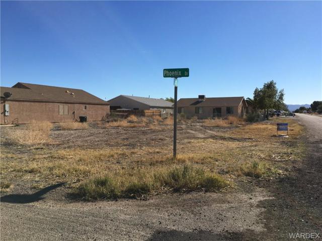 9789 Phoenix Drive, Mohave Valley, AZ 86440 (MLS #950051) :: The Lander Team