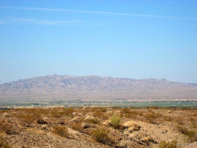 3398 Boundary Cone, Mohave Valley, AZ 86440 (MLS #950072) :: The Lander Team