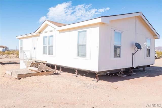 19864 Earls Road, White Hills, AZ 86445 (MLS #950203) :: The Lander Team