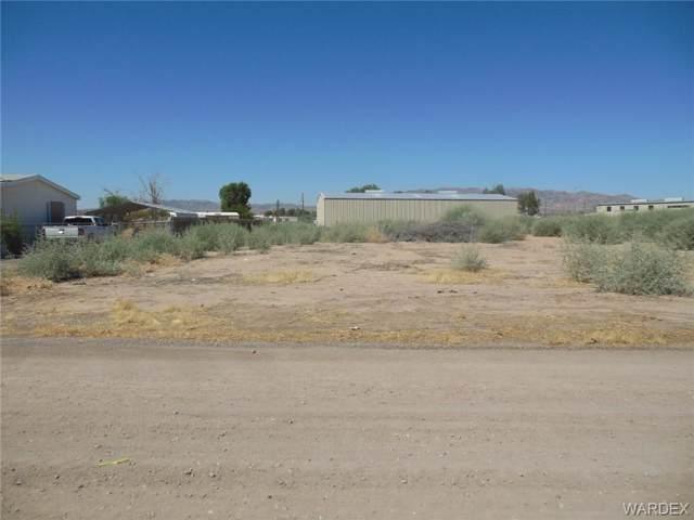000 Hopkins Drive, Mohave Valley, AZ 86440 (MLS #950323) :: The Lander Team