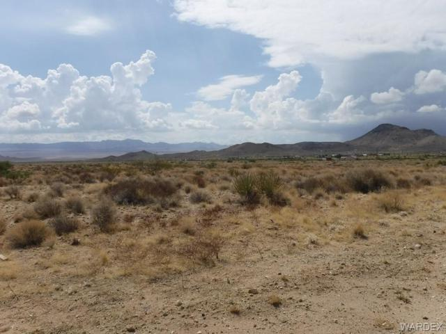0000 Lone Coyote Trail, Kingman, AZ 86409 (MLS #950513) :: The Lander Team