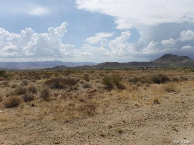 0000 Lone Coyote Trail, Kingman, AZ 86409 (MLS #950521) :: The Lander Team