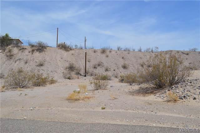 2469 Ripple Drive, Bullhead, AZ 86429 (MLS #950587) :: The Lander Team