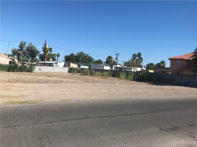 2190 Riviera Boulevard, Bullhead, AZ 86442 (MLS #950688) :: The Lander Team