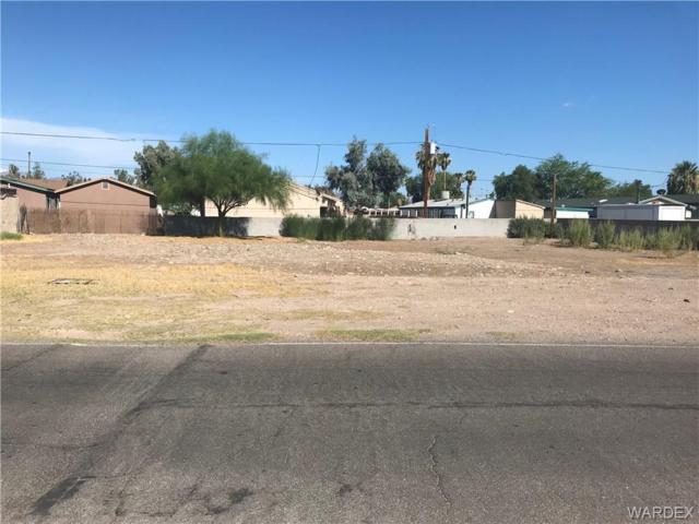 2186 Riviera Boulevard, Bullhead, AZ 86442 (MLS #950689) :: The Lander Team