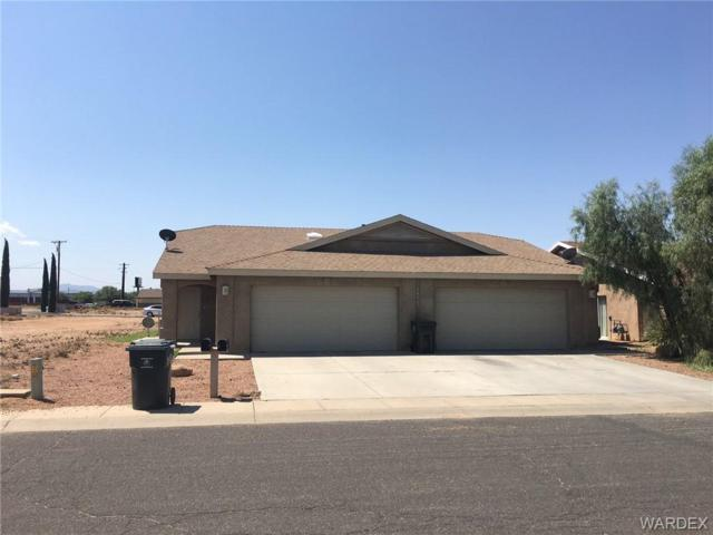 2486 Armour Avenue, Kingman, AZ 86409 (MLS #951077) :: The Lander Team