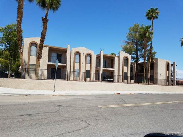 1280 Mohave Drive #26, Bullhead, AZ 86442 (MLS #951099) :: The Lander Team