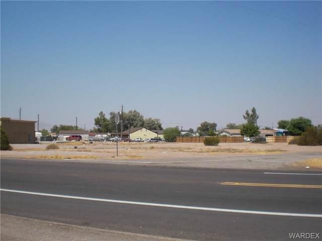 10173 S Harbor Avenue S, Mohave Valley, AZ 86440 (MLS #951149) :: The Lander Team