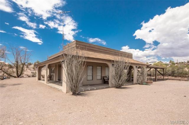 4355 El Camino Rd, Bullhead, AZ 86429 (MLS #951189) :: The Lander Team