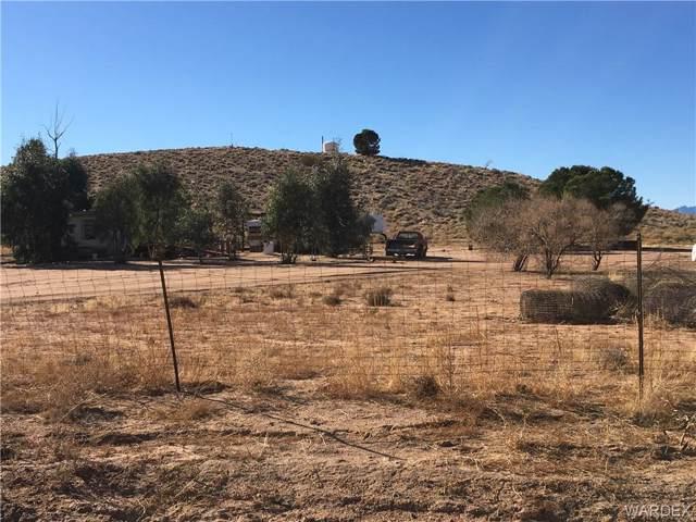 Country Rd 37+ Acres, Kingman, AZ 86401 (MLS #951536) :: The Lander Team