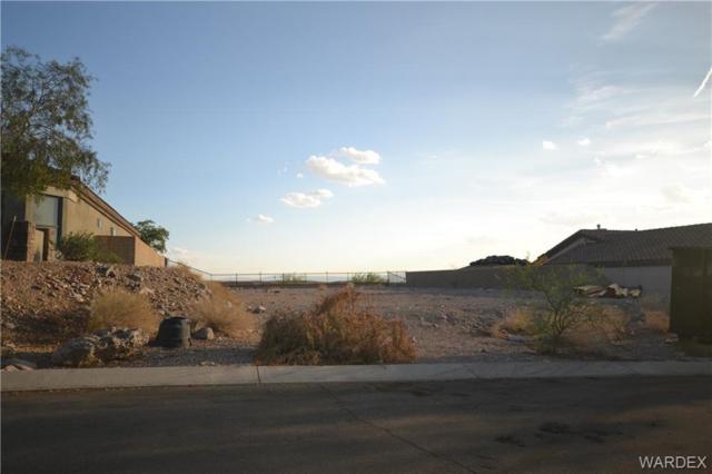 2878 Fort Silver Drive, Bullhead, AZ 86429 (MLS #951549) :: The Lander Team