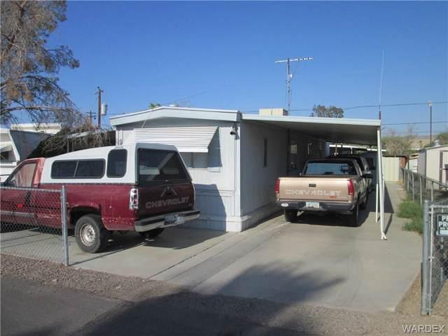 2115 Diamond Drive, Bullhead, AZ 86442 (MLS #951598) :: The Lander Team
