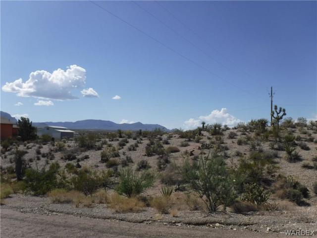 190 W Sunfish Way W, Meadview, AZ 86444 (MLS #951621) :: The Lander Team