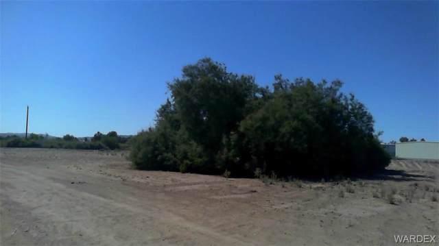 0000 Park Place, Mohave Valley, AZ 86440 (MLS #951632) :: The Lander Team