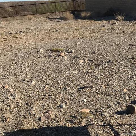 2932 Fort Silver(Lot 261) Drive, Bullhead, AZ 86429 (MLS #951686) :: The Lander Team